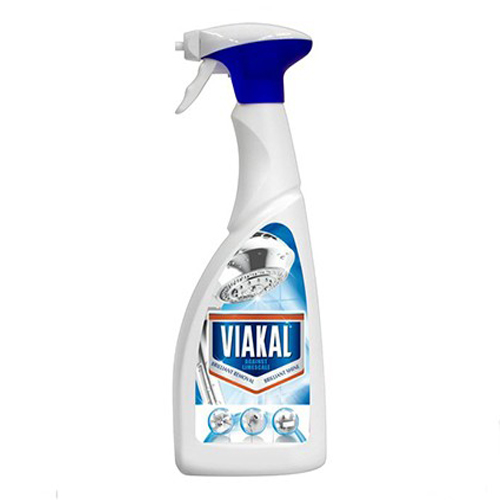 Viakal Anti Limescale Spray - 12 x 750ml