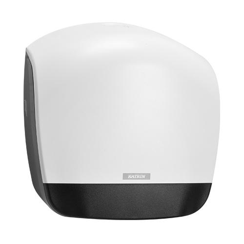 Katrin Inclusive White Gigant L Dispenser - 90083