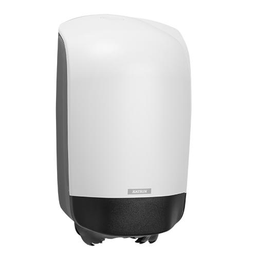 Katrin Inclusive White Centerfeed S Dispenser - 90106