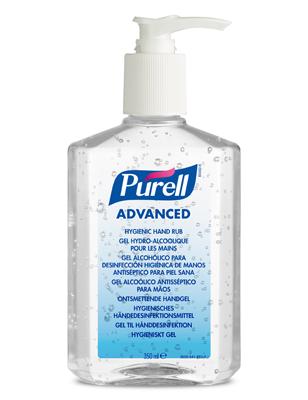 PURELL® Advanced Hygienic Hand Rub - 300ml