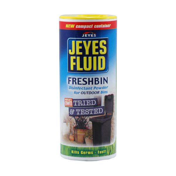 Freshbin Dustbin Powder - Pack of 12