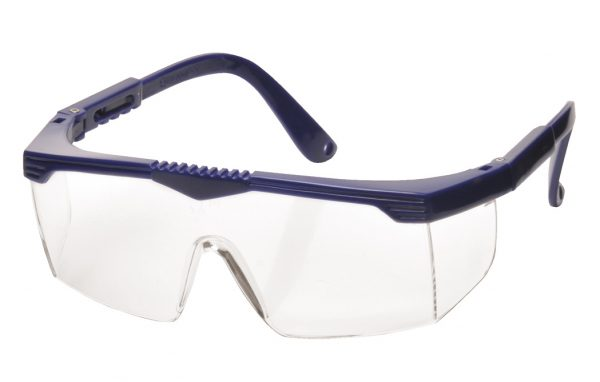 Safety Eye Shields - Pair