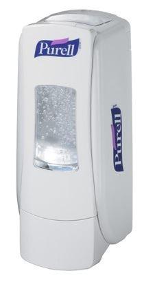 GOJO® ADX-8720 Manuel 700ml Dispenser - White-0