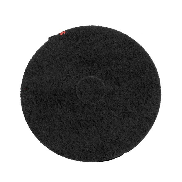 "17"" Black Thickline Pads All Grade Available - Pack of 5"