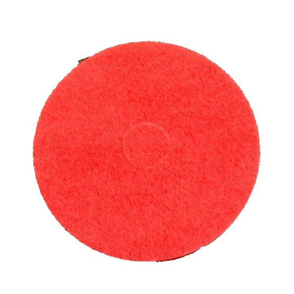 "17"" Red Thickline Pads - Pack of 5"
