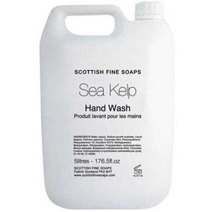 Sea Kelp Hand Wash - 5L