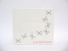 Luxi 2-ply Toilet Tissue-0