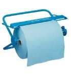 Industrial Wall & Table Mounted Large Wiper Roll Holder-0